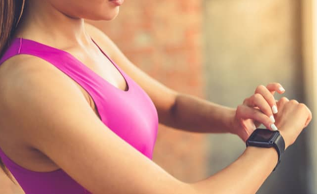 best fitness trackers for pilates