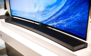 best curved soundbars for curved tv