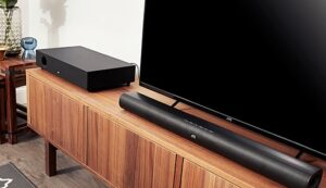 best soundbar for jvc tv