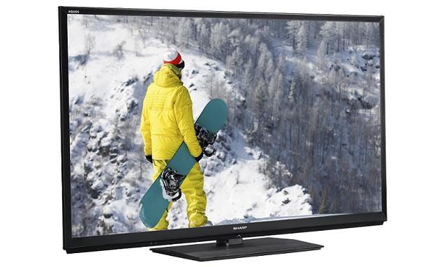 best soundbar for sharp tv