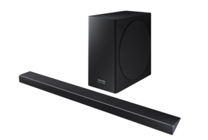 best samsung soundbars with subwoofer