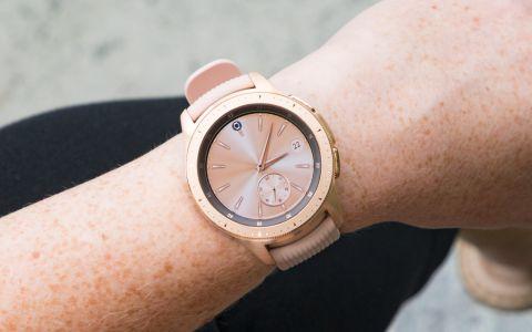 best samsung smartwatch for women