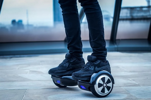 hoverboards with best battery life