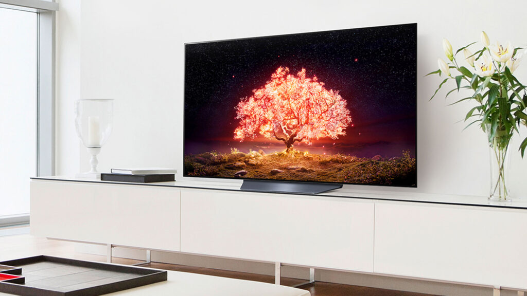 How to Get to Settings on LG TVs without Remote