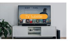 How to Set Subtitles on LG TVs