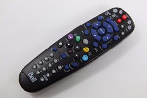 How to Set Up Bell Remote to Control TV
