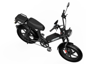 Best-e-Bikes-with-Passenger-Seat